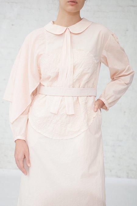 Cosmic Wonder Light Streams Dress in Natural Pink