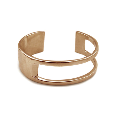NEAL Bronze Cuff