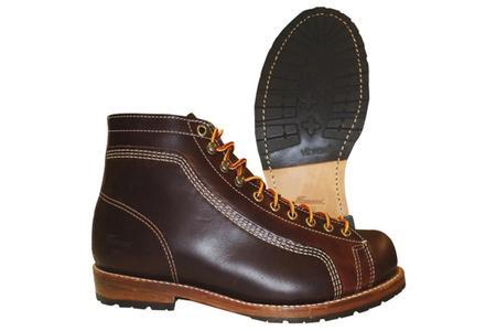 Thorogood Boots Sale Portage - Brown CXL Lug Sole