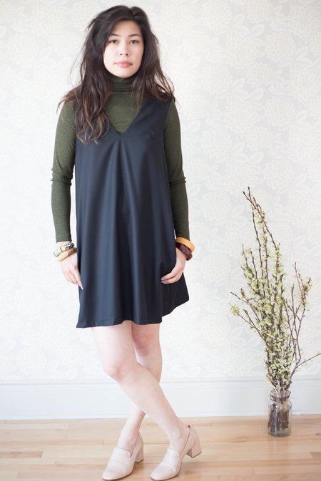 Betina Lou Nova Dress - Black