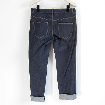 Harvey Faircloth 5-pocket Jean