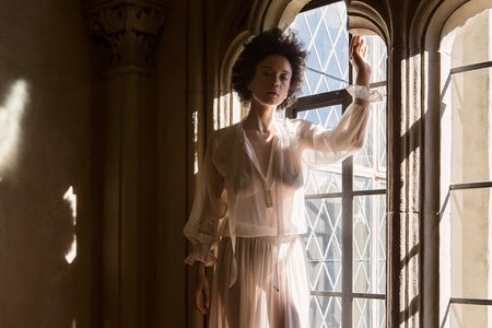 Erica Tanov Josette Dress