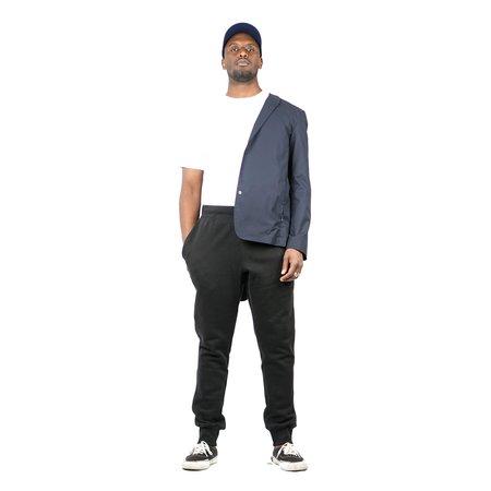 Champion Reverse Weave Jogger Pants - Black