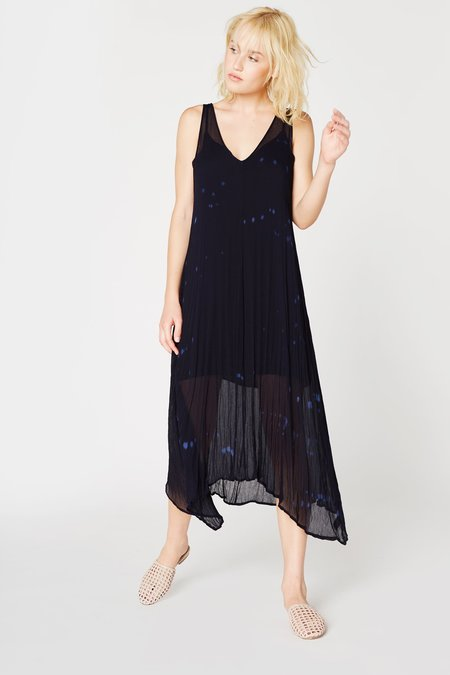 Lacausa Clothing Firefly Dress in Luna