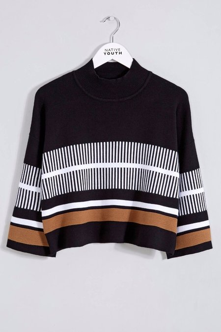 Native Youth Noontide Knit