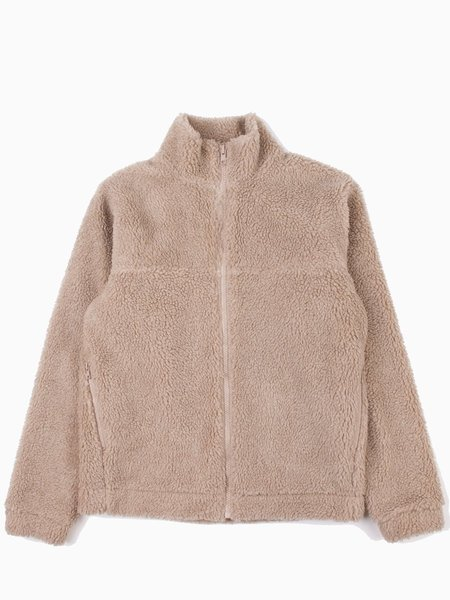 Norse Projects Frederik Fleece Light Sand