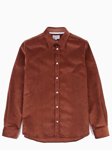 Norse Projects Hans Cord Zircon Brown