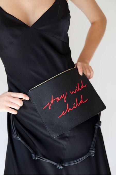 Hansen and Gretel Romeo Embroidered Bag