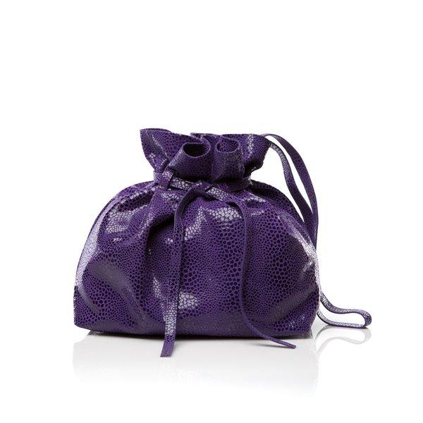 Marie Turnor The Poubelle —Purple Rain