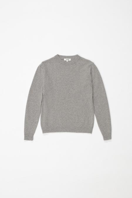 Samuji Alecto Sweater - Grey