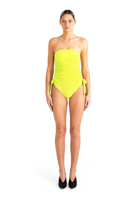 Beth Richards Venice One Piece - Acid