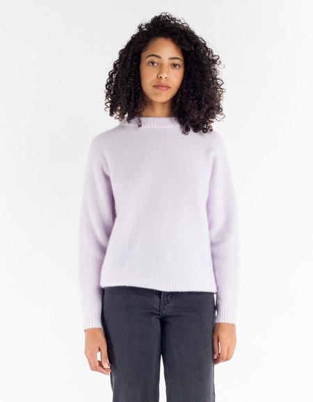 Tiger of Sweden Gwynn Sweater - Lavender Blue