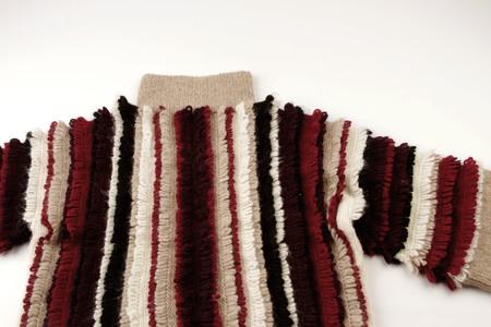 ELEVEN SIX Uma Sweater Poncho