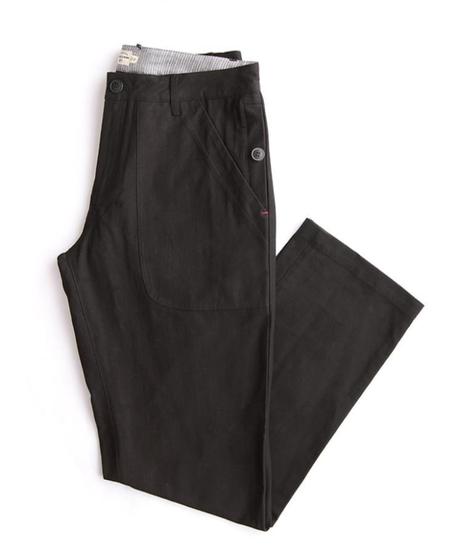 Bridge & Burn Smith Pants - Black
