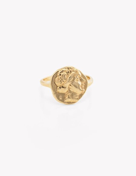 Kathryn Bentley Athena Ring