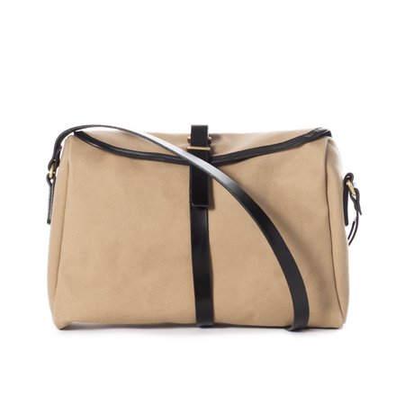 Southern Field Industries Oyster Satchel
