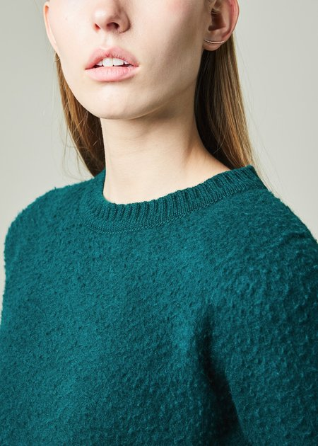 The Gigi Elsa Knit Wool Sweater