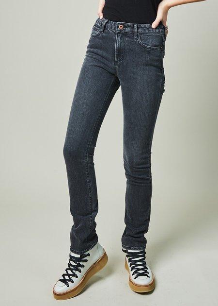 Simon Miller Gasper Mid Rise Jean