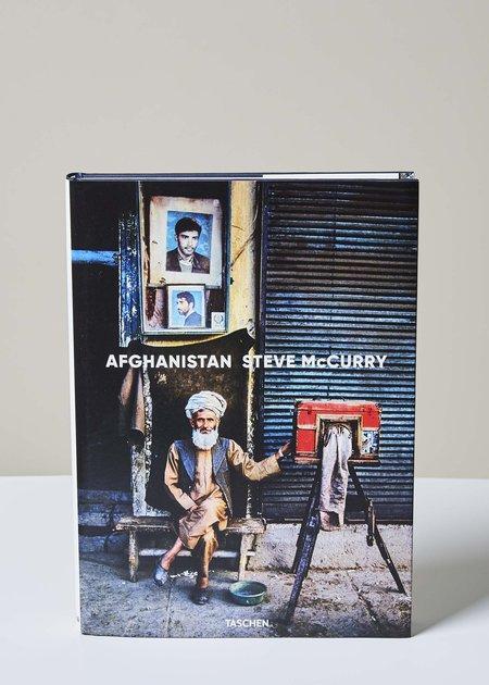 Taschen Steve McCurry: Afghanistan