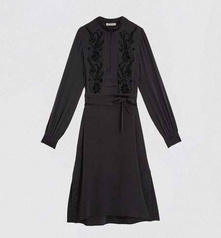 St. Roche Joy Dress - Peppercorn