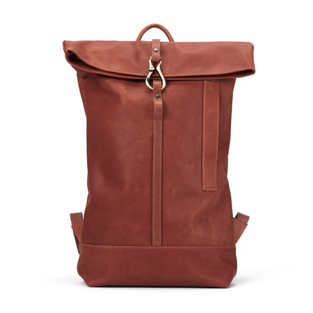 LOWELL WAVERLY NAPPA LEATHER
