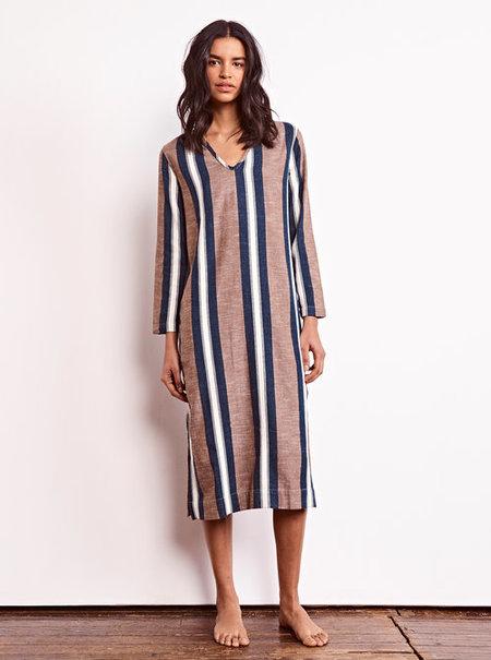 Stripe Toni Dress
