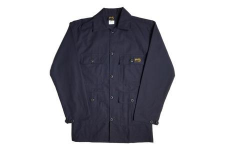 Stan Ray Four Pocket Jacket - Navy