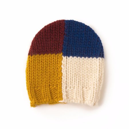 Kid's Bobo Choses Square Knit Kid's Beanie