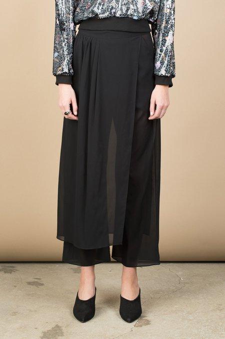 Rachel Comey Swish Pant In Black