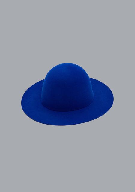 Unisex Études Sesam Hat - Blue