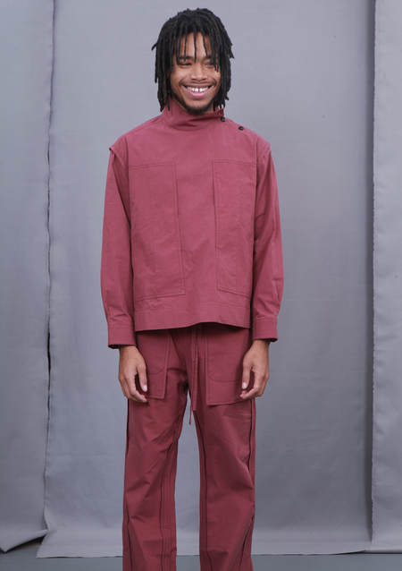 Unisex PRONOUNCE Workwear Top