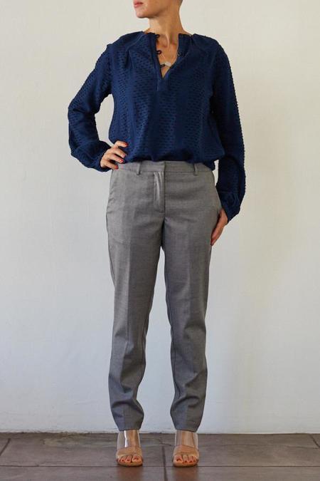Pomandere Slim Trouser