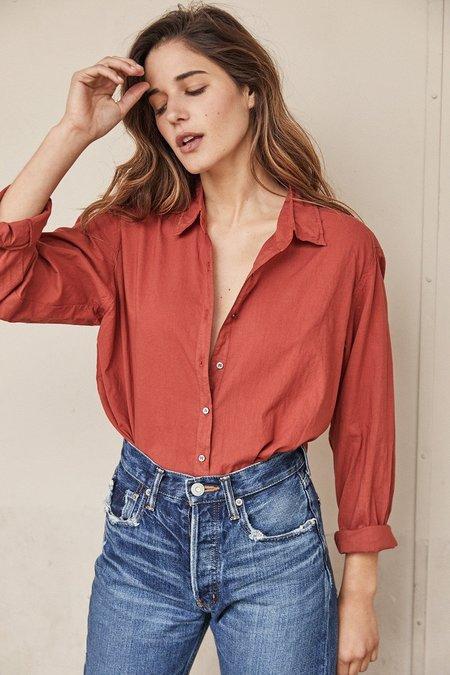 Xirena Beau Shirt - Sienna