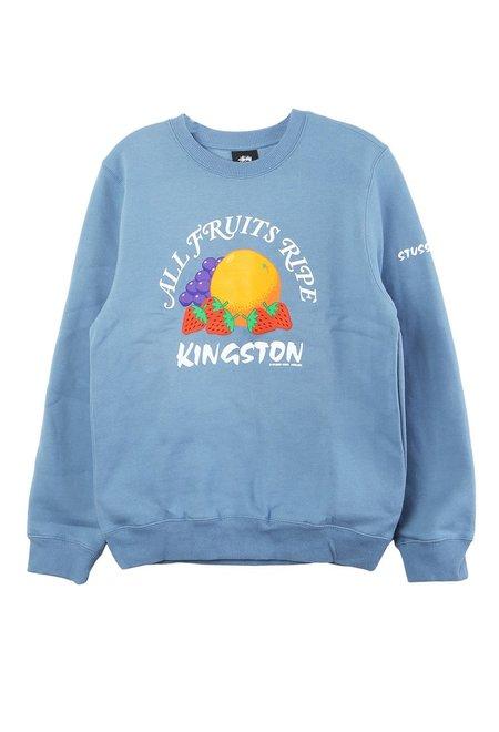 Stussy All Fruits Sweatshirt