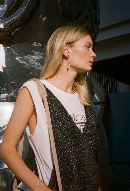 Sorelle Cara Earring - Silver