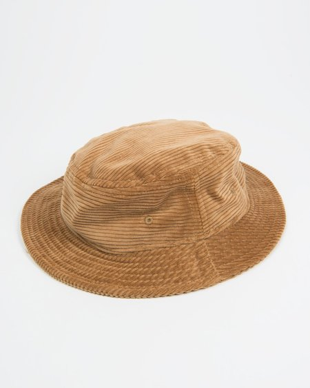 Paa Wide Wale Bucket Hat