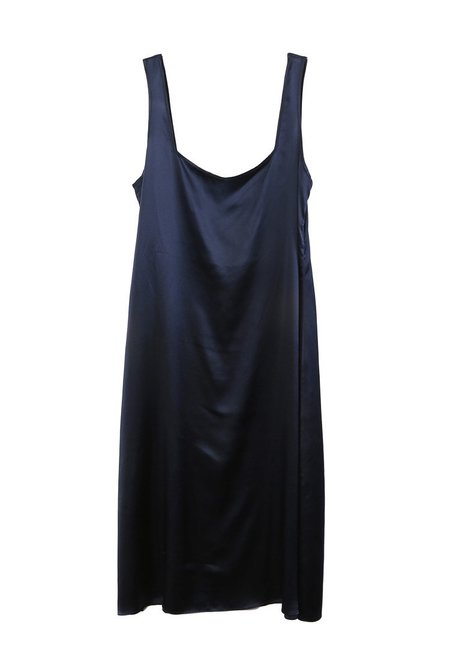 Ciao Lucia Florentina Corta Dress - Midnight