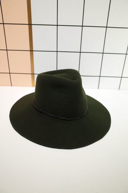 Brookes Boswell Wakefield Hat