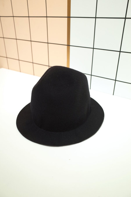 Brookes Boswell Yama Imo Hat