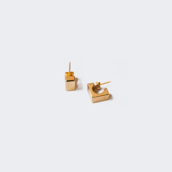 AGMES Mini Isa Earrings