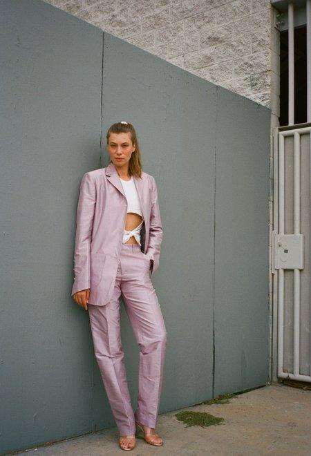 Y Project Violet Trouser