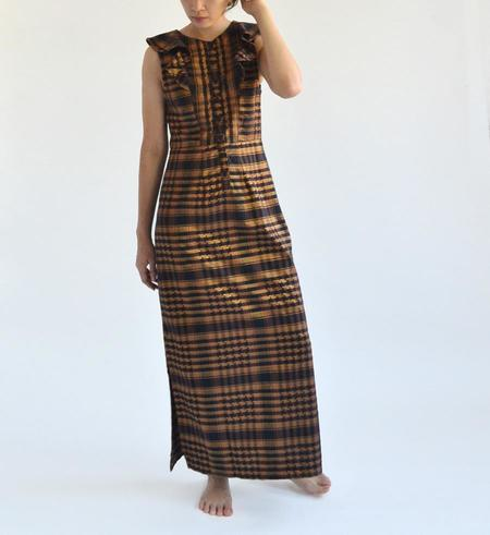 Ace & Jig St. Honore Magdalena Dress