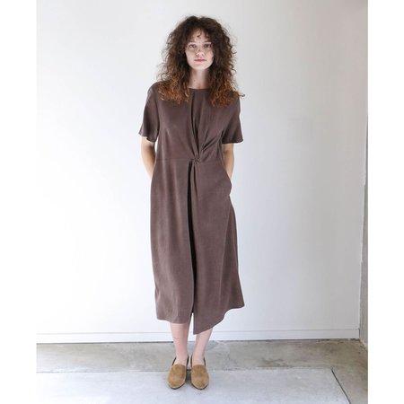 Shaina Mote Suki Dress in Sienna