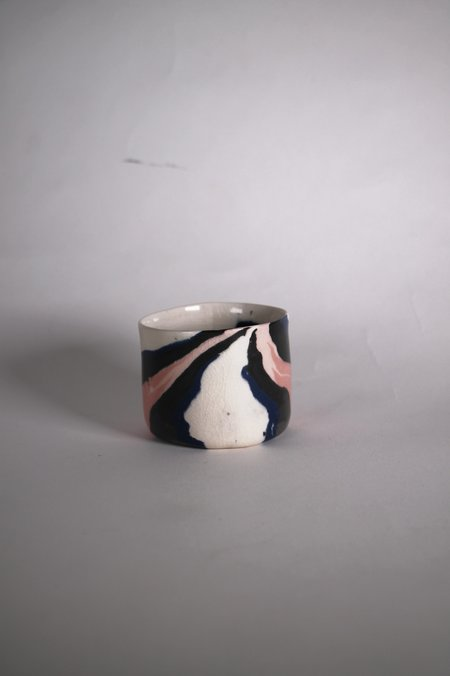 Risa Nishimori Coloured Cup - Pastel