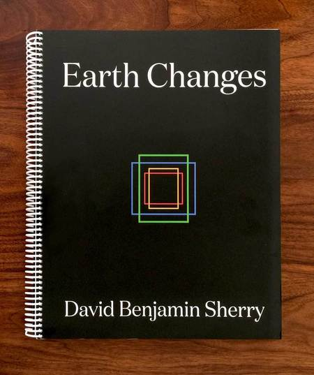 Moran Bondaroff Earth Changes by David Benjamin Sherry