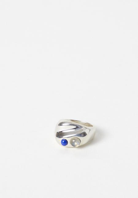 Leigh Miller Sea Monster Ring