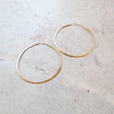 Takara Large Circle Hoops