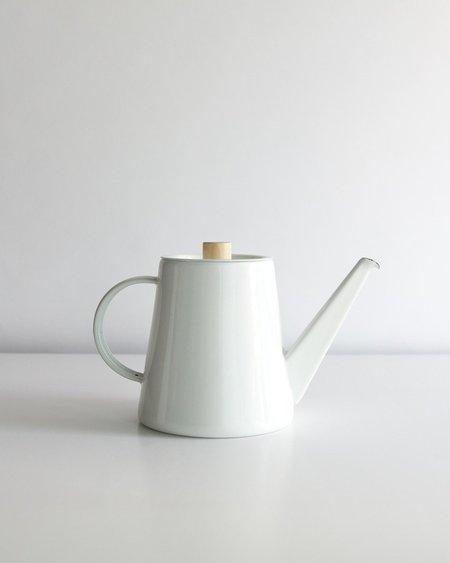 KAICO Japanese Enameled Pour Over Kettle