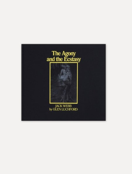 Idea Glen Luchford 'Agony and the Ecstasy'