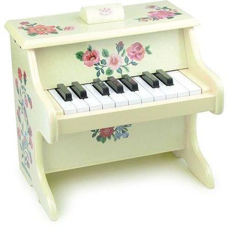 Vilac Piano by Nathalie Lété